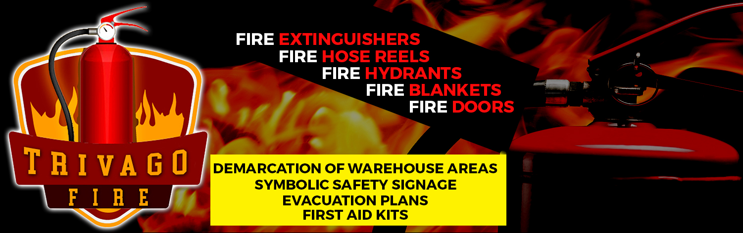 Trivago Fire Safety   Products and Services