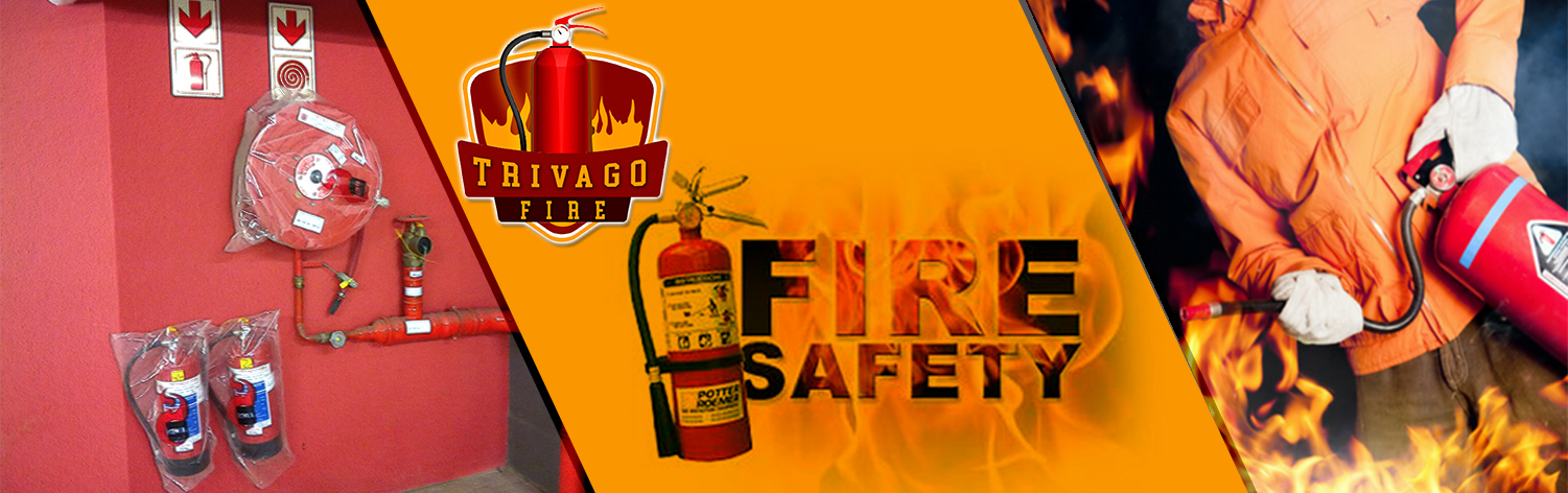 Trivago Fire Safety | Our Work